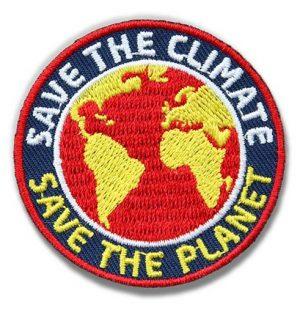Klimaschutz jetzt - Klimaziele einhalten