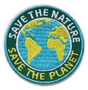 Jetzt Umwelt und Natur schützen.