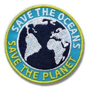 Jetzt Meere und Ozeane schützen