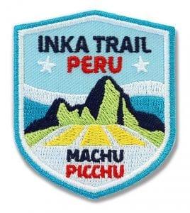 club-of-heroes-Peru-inka-trail-machu-picchu-abzeichen-patches-aufnaeher-wanderkarte-reisefuehrer-500