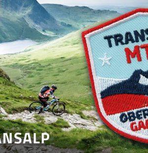 Jetzt den MTB-Transalp erleben