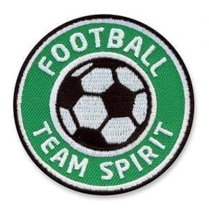 coh-football-teamspirit-patch-abzeichen-aufbügler-green-rund