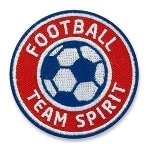 coh-football-teamspirit-patch-abzeichen-aufbügler-grotblau-rund