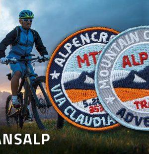 Jetzt den MTB-Alpencross erleben
