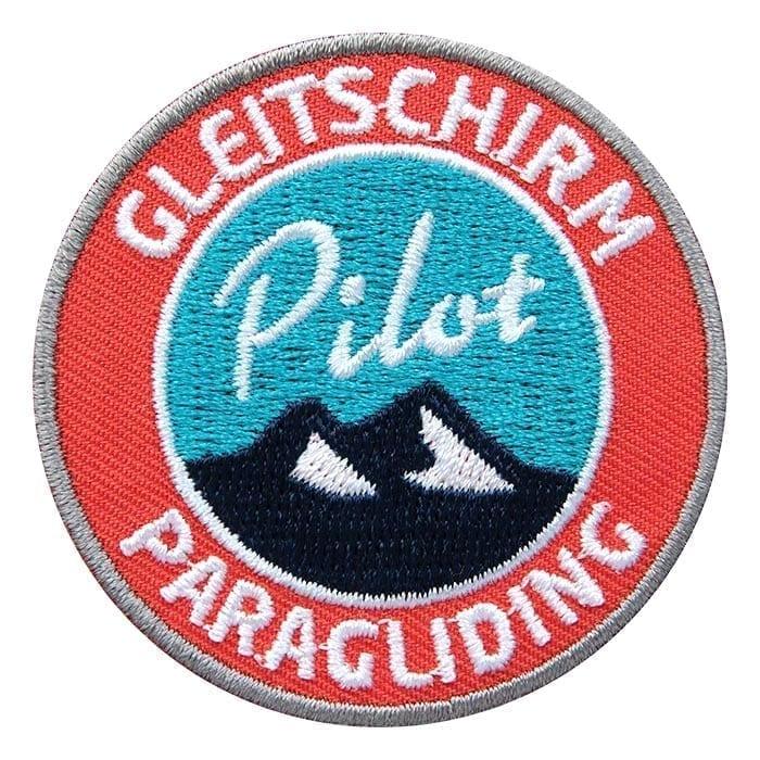 Patches für Paraglider