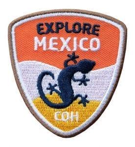 coh-mexiko-mexico-gekko-logo-reise-abenteuer-globetrotter-abzeichen-aufnaeher-patch-heroes