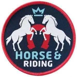 Reitsport-reiten-pferd-horse-riding-reiten-coh-club-of-heroes-patch-abzeichen-aufnaeher-aufkleber-sticker-emblem-button-gewebt-gewoben