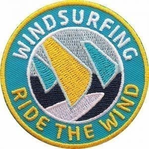 windsurfing-windsurfen-surfen-sport-abzeichen-patch-aufnaeher-logo-aufbuegler-sticker-flicken-club-of-heroes-coh