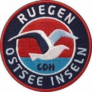 ruegen-insel-ostsee-moeve-patch-abzeichen-aufnaeher-aufbuegler-buegelbild-flicken-patches-club-of-heroes-coh