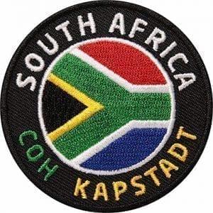 südafrika-south-africa-afrika-kapstadt-cape-town-flagge-flagg-wappen-patch-abzeichen-aufnäher-aufbügler-bügelbild-flicken-patches-club-of-heroes-coh