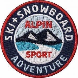 ski-skifahren-snowboard-wintersport-sport-alpin-alpen-skigebiet-flagge-flagg-wappen-patch-abzeichen-aufnäher-aufbügler-bügelbild-flicken-patches-club-of-heroes-coh
