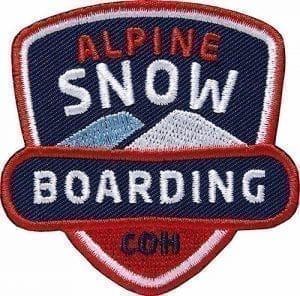 snow-snowboard-wintersport-sport-alpine-alpen-winter-schnee-boarding-flagge-flagg-wappen-patch-abzeichen-aufnäher-aufbügler-bügelbild-flicken-patches-club-of-heroes-coh