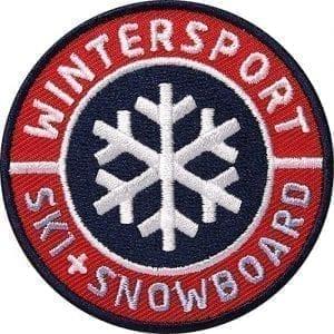 wintersport-ski-skifahren-snowboard-langlauf-sport-alpin-alpen-skischule-schule-flagge-flagg-wappen-patch-abzeichen-aufnäher-aufbügler-bügelbild-flicken-patches-logo-marke-club-of-heroes-coh