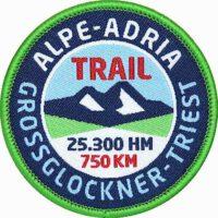 Alpe Adria Trail von Grossglockner nach Triest Slowenien