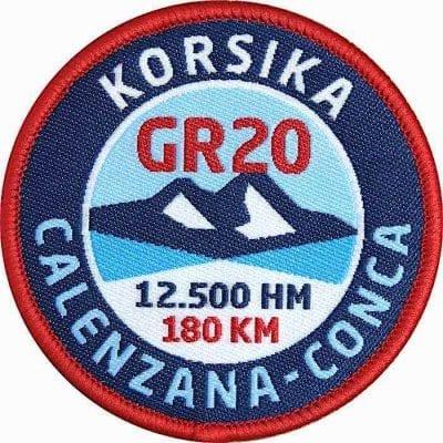 Korsika GR20 Fernwanderweg Alpin Callencana Conca