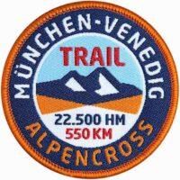 München Venedig Alpenüberquerung Alpencross