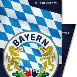 Bayern-Bavaria-Weiss-Rauten-Blau-Wappen-Club-of-Heroes-Bandana-Mundschutz-Maske-Multi-Funktions-Tuch18