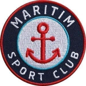 Anker-maritim-meer-wassersport-segeln-schiff-marine-sport-club-of-heroes-coh-patch-patches-aufnaeher-abzeichen-sticker-flicken-buegeln-iron-applikation-gestickt