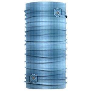 karo-kariert-bandana-mundschutz-multifunktionstuch-schlauchschal-schlauchtuch-halstuch-schal-loop-coh-club-of-heroes-blau
