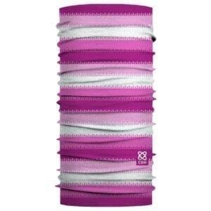 ringel-look-bandana-mundschutz-multifunktionstuch-schlauchschal-schlauchtuch-halstuch-schal-loop-coh-club-of-heroes-blau-rosa-pink