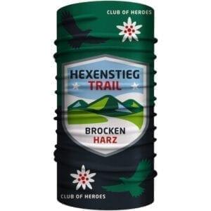 Hexenstieg Harz MultiFunktionstuch
