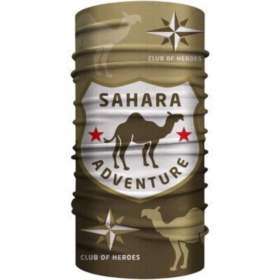 MultiFunktionstuch Sahara Kamel Bandana