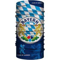 MultiFunktionstuch Bayern Wappen Löwe Bandana