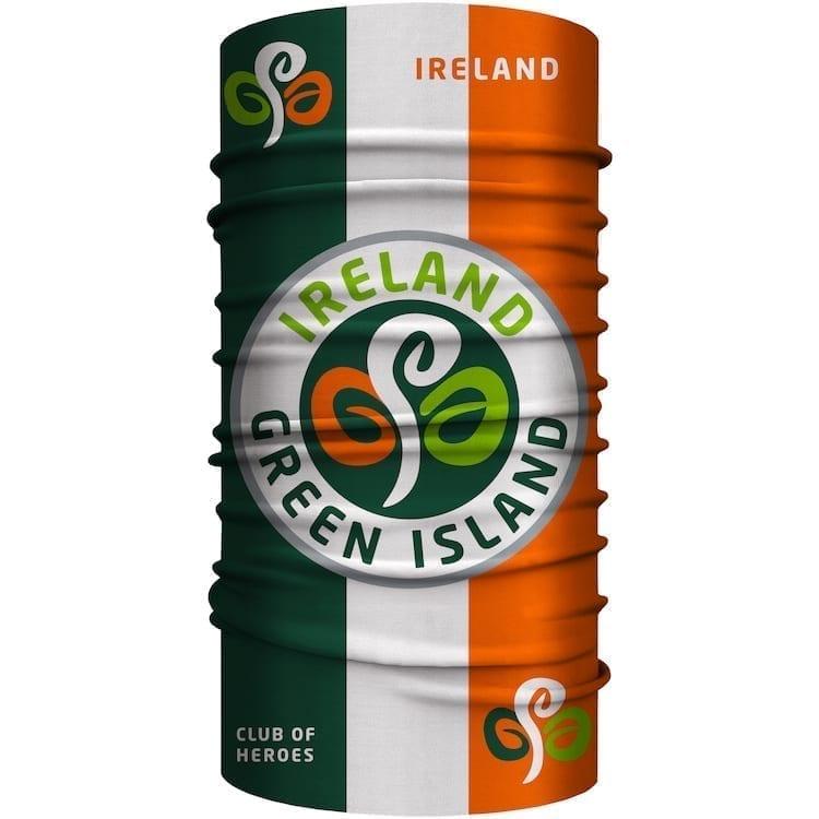 Irland Bandana von Club of Heroes