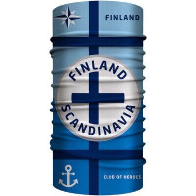 Finnland Skandinavien Multifunktionstuch