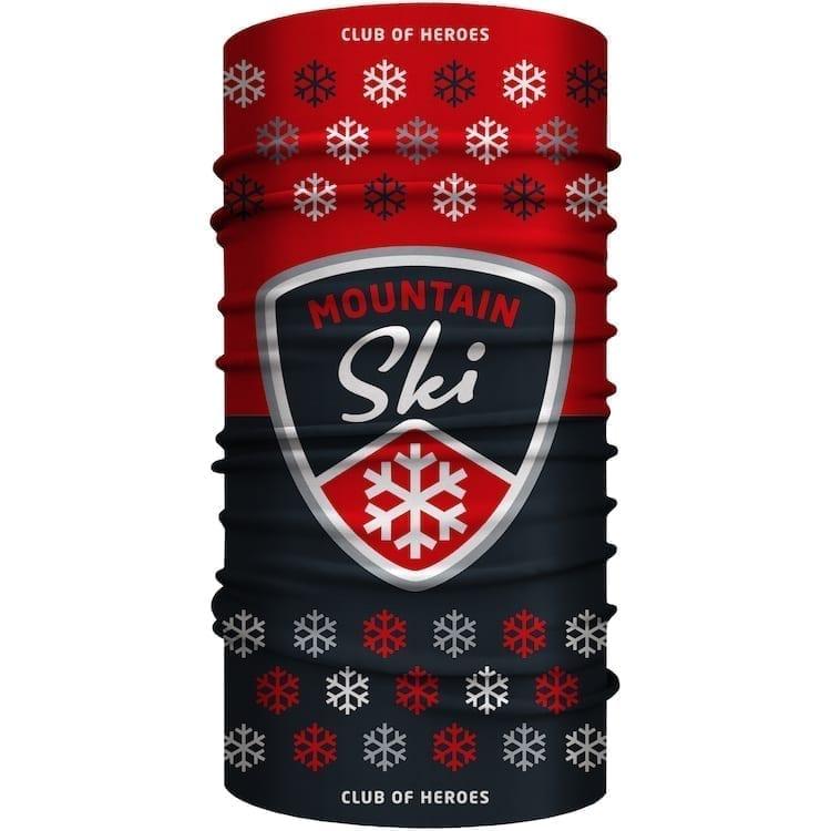 Ski Wintersport Bandana Tuch
